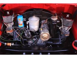 Picture of Classic 1967 Porsche 912 Offered by DP9 Motorsports - R1MM