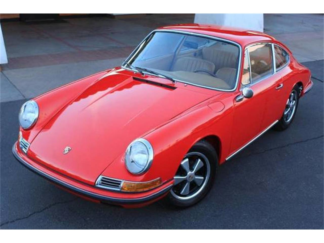 Large Picture of '67 Porsche 912 - R1MM