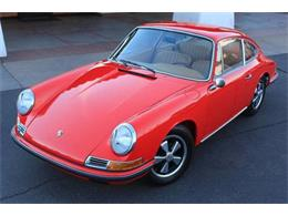 Picture of Classic '67 Porsche 912 located in Long Island New York Offered by DP9 Motorsports - R1MM
