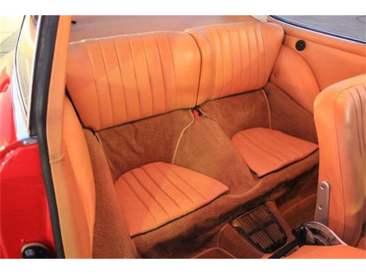 Large Picture of '67 Porsche 912 located in New York - $69,500.00 Offered by DP9 Motorsports - R1MM