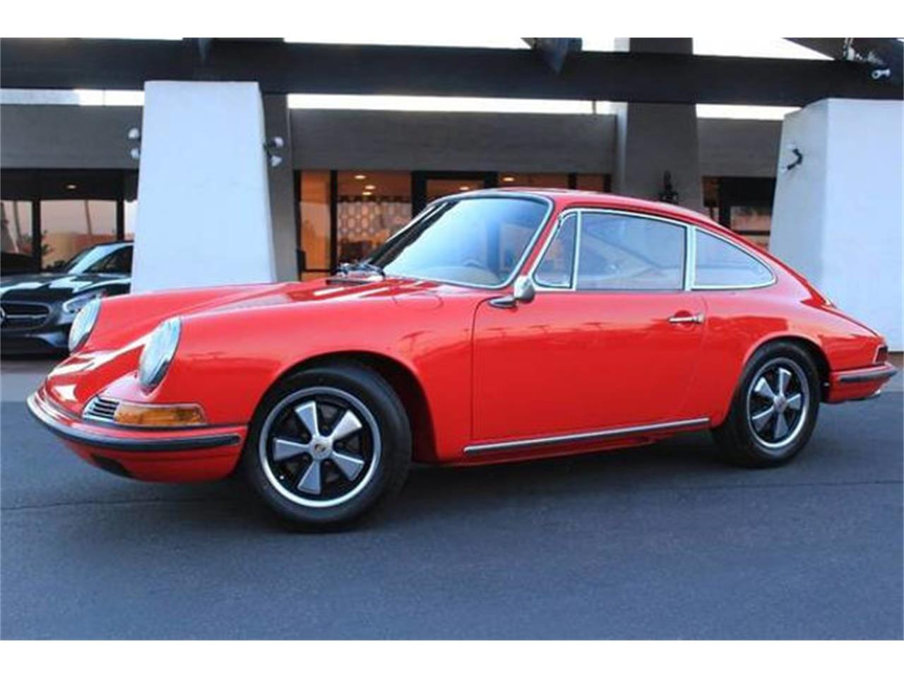 Large Picture of Classic '67 912 located in Long Island New York Offered by DP9 Motorsports - R1MM