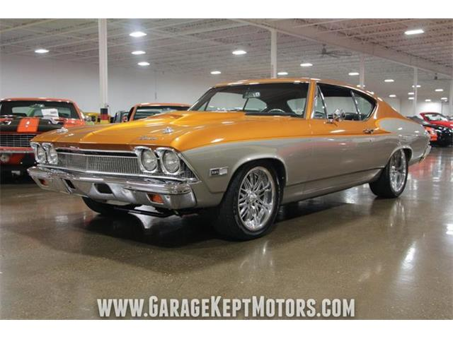 Picture of '68 Chevelle - R1N7