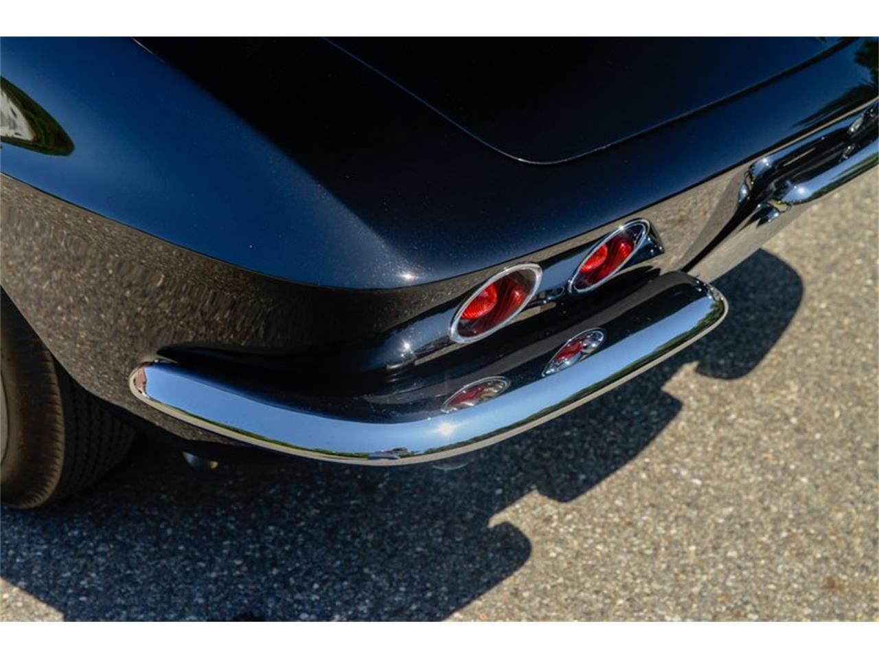 Large Picture of '62 Corvette - R1N8