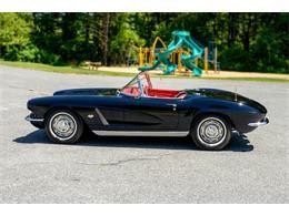 Picture of '62 Corvette - R1N8