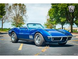Picture of '68 Corvette - R1NF