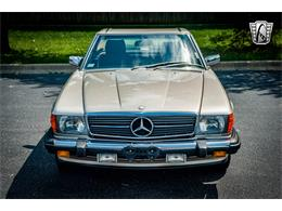 Picture of '87 560SL - R1NO