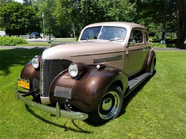 Picture of '39 Business Coupe located in West Pittston Pennsylvania - $34,900.00 Offered by  - R1NQ