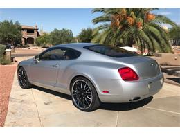 Picture of '05 Continental - R1O0