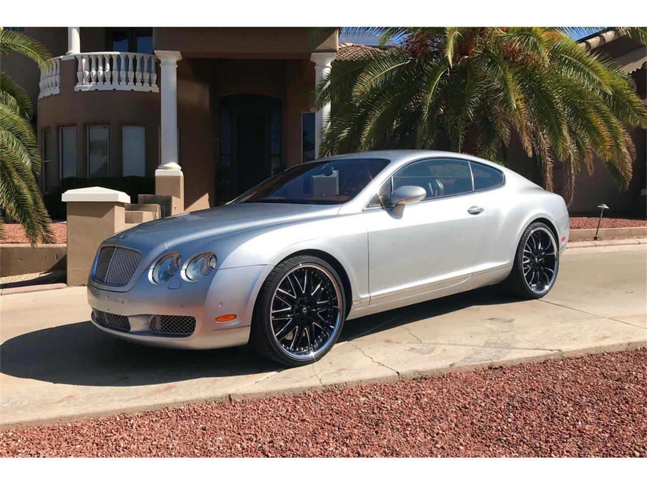Large Picture of '05 Continental - R1O0