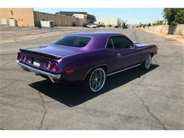 Picture of '72 Barracuda - R1O2