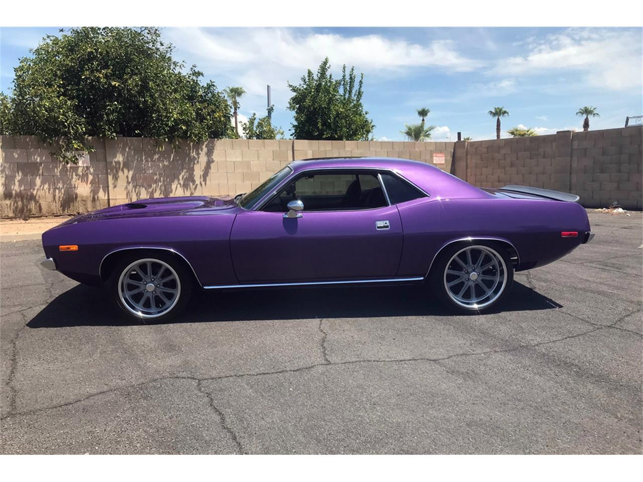 Large Picture of '72 Barracuda - R1O2