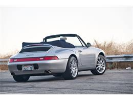 Picture of '97 911 Carrera Offered by Bring A Trailer - R1OR