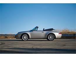 Picture of 1997 Porsche 911 Carrera Offered by Bring A Trailer - R1OR