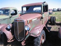 Picture of 1936 Harvester - $4,495.00 - R08J