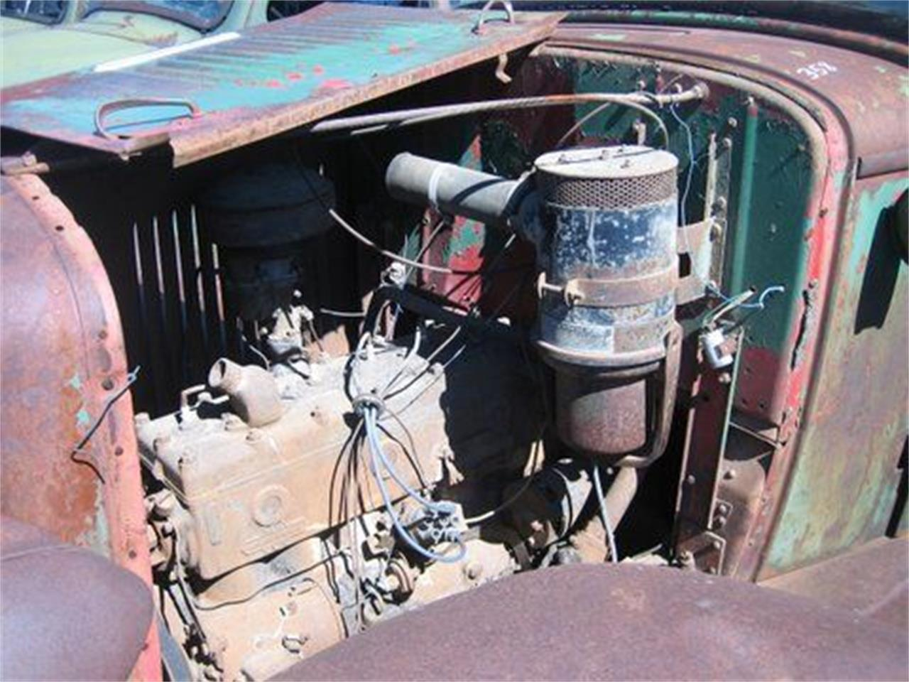 Large Picture of '36 Harvester located in Michigan Offered by Classic Car Deals - R08J