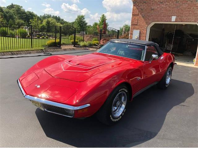 Picture of '71 Corvette - R0DA