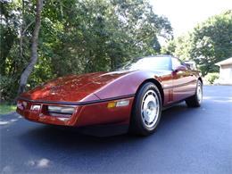 Picture of '86 Corvette - R1P0