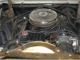 Picture of 1962 Ford Thunderbird located in Michigan - $5,495.00 - R0DB