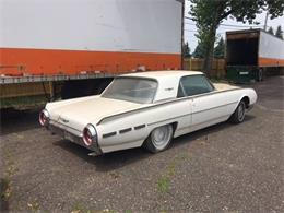 Picture of Classic 1962 Ford Thunderbird - $5,495.00 Offered by Classic Car Deals - R0DB