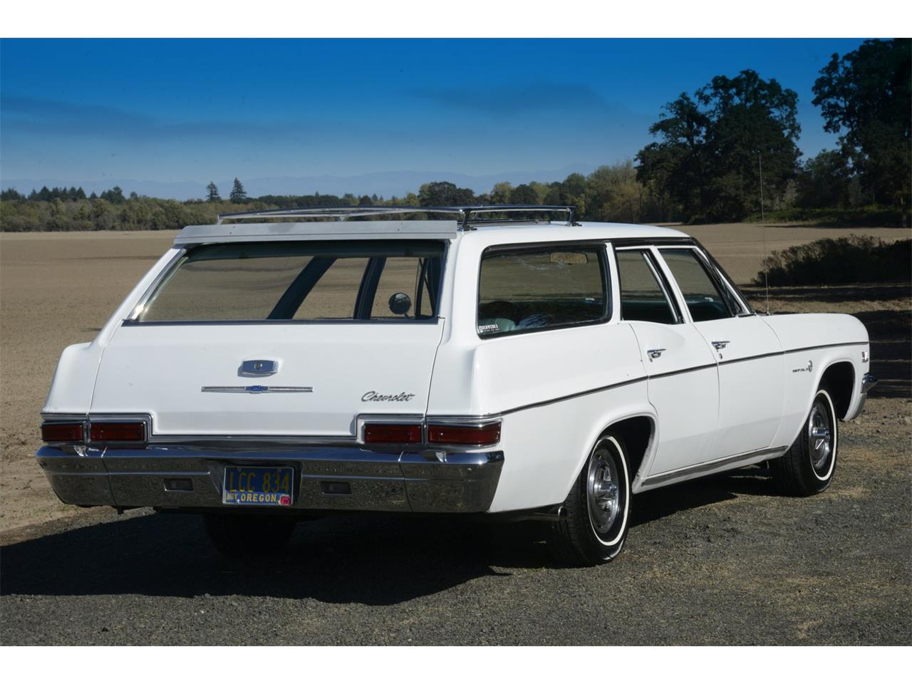 Large Picture of '66 Impala - R1PA