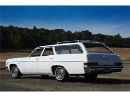 Picture of '66 Impala - R1PA