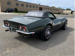 Picture of Classic 1969 Chevrolet Corvette - $33,500.00 Offered by Hollywood Motors - R1PD