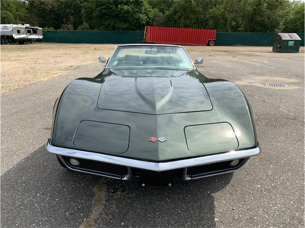 Large Picture of Classic '69 Chevrolet Corvette - $33,500.00 Offered by Hollywood Motors - R1PD