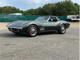 Picture of Classic '69 Chevrolet Corvette - $33,500.00 Offered by Hollywood Motors - R1PD
