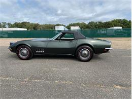 Picture of Classic 1969 Corvette - $33,500.00 Offered by Hollywood Motors - R1PD