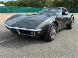 Picture of 1969 Corvette located in New York Offered by Hollywood Motors - R1PD