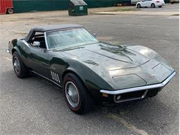 Picture of 1969 Corvette Offered by Hollywood Motors - R1PD