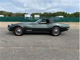 Picture of 1969 Corvette located in New York - $33,500.00 - R1PD