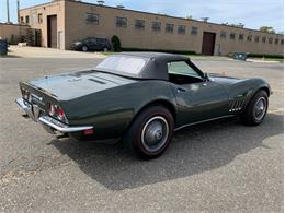 Picture of 1969 Chevrolet Corvette located in West Babylon New York - $33,500.00 - R1PD