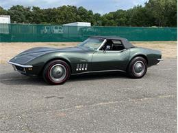 Picture of 1969 Corvette located in West Babylon New York - $33,500.00 Offered by Hollywood Motors - R1PD
