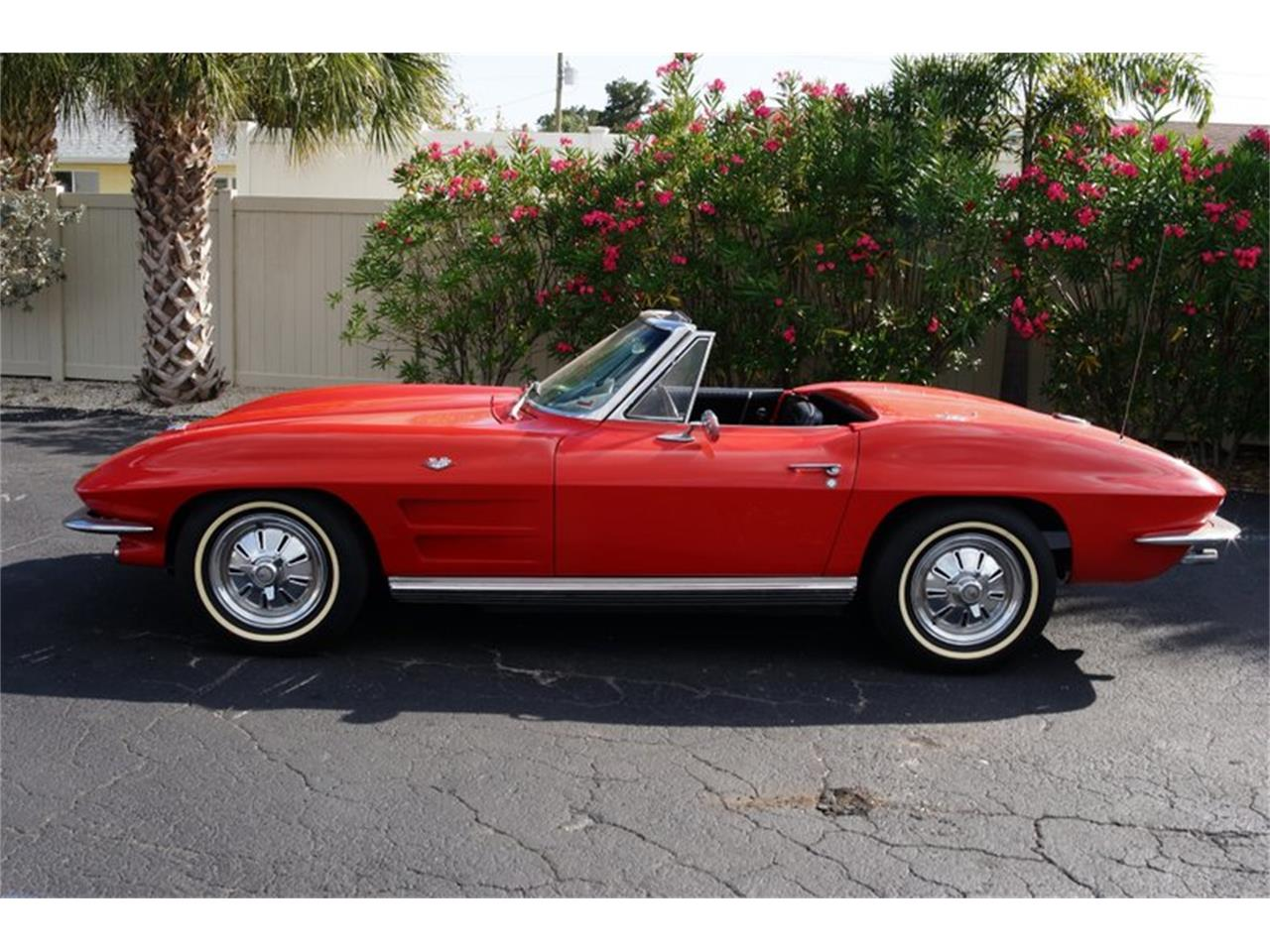 Large Picture of Classic 1964 Chevrolet Corvette located in Florida - $39,983.00 Offered by Ideal Classic Cars - R1PF