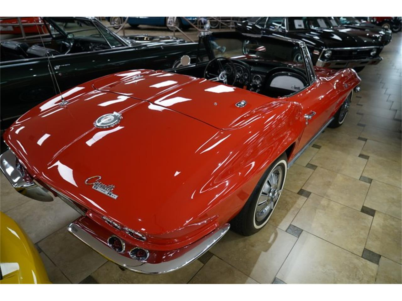 Large Picture of Classic '64 Corvette located in Venice Florida - R1PF