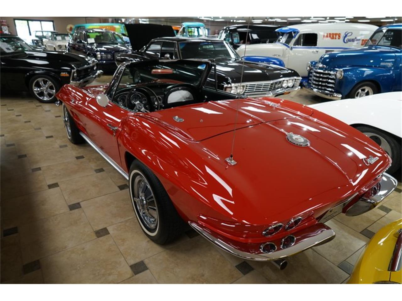 Large Picture of 1964 Chevrolet Corvette located in Florida - R1PF