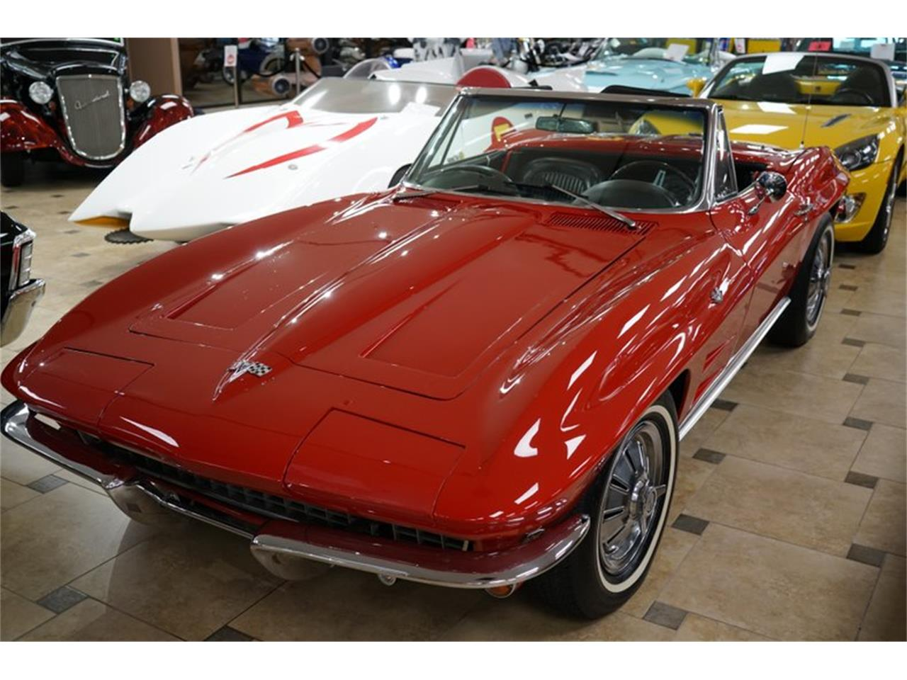 Large Picture of 1964 Corvette located in Florida - R1PF