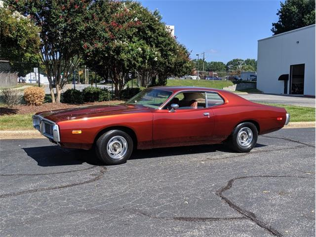 Picture of '73 Charger - R1PP