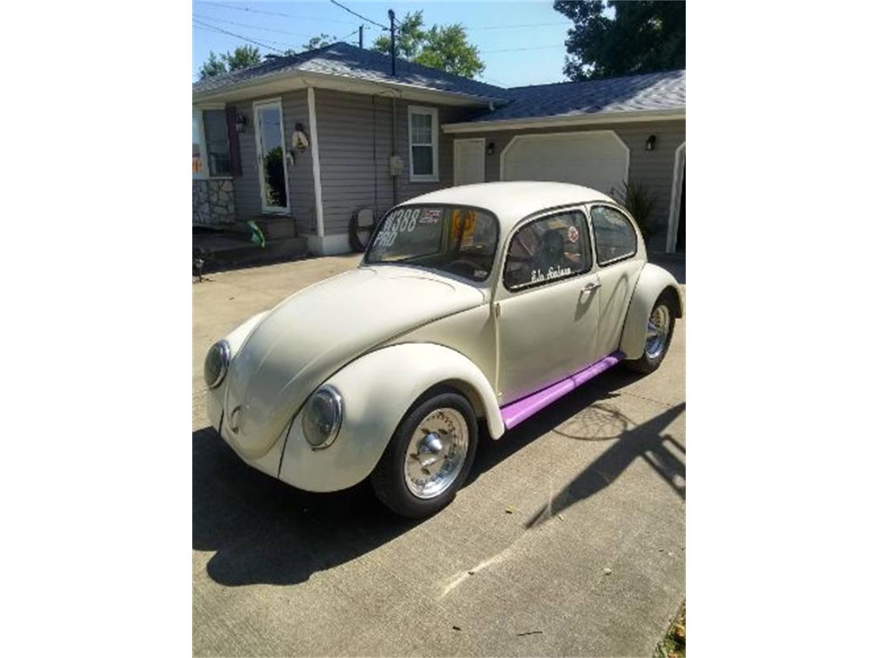 Large Picture of '65 Beetle - R0DE