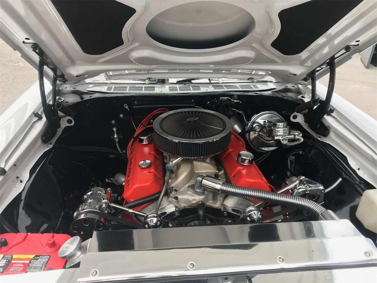 Large Picture of '69 Chevelle - R1PZ