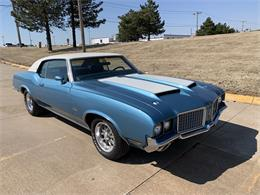 Picture of '72 Cutlass - R1Q0