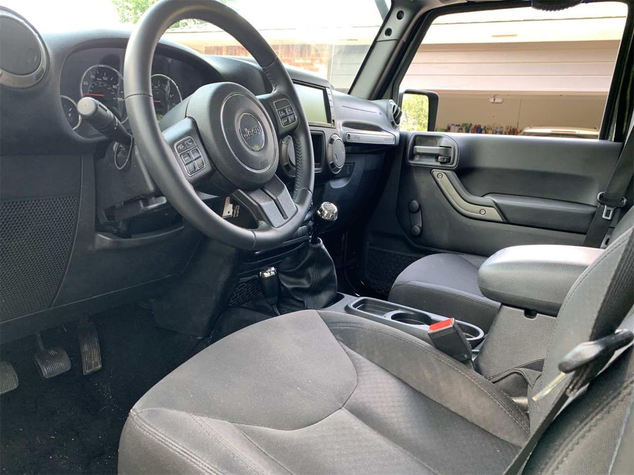 Large Picture of '15 Wrangler - R1Q1