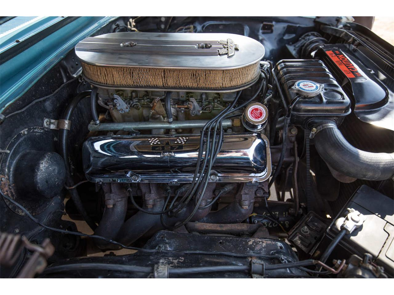 Large Picture of '63 Galaxie - R1Q6