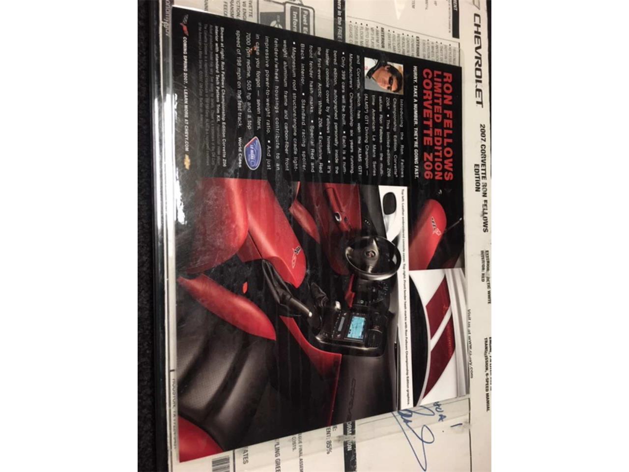 Large Picture of '07 Corvette Z06 - R1Q7
