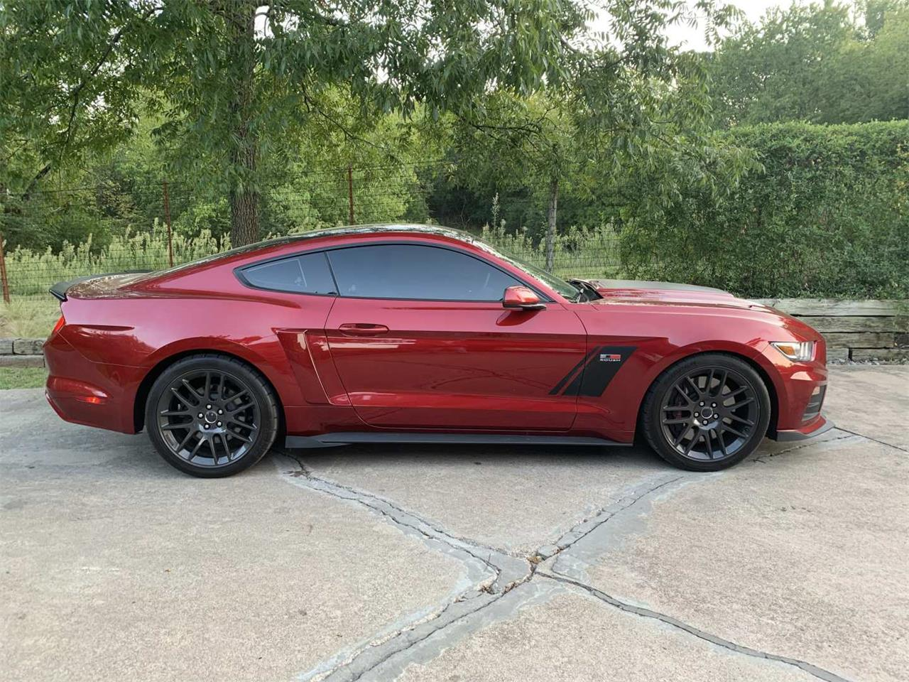 Large Picture of '17 Mustang - R1QA
