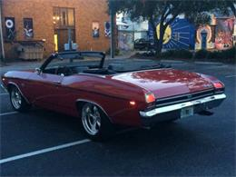 Picture of '69 Chevelle - R1QC
