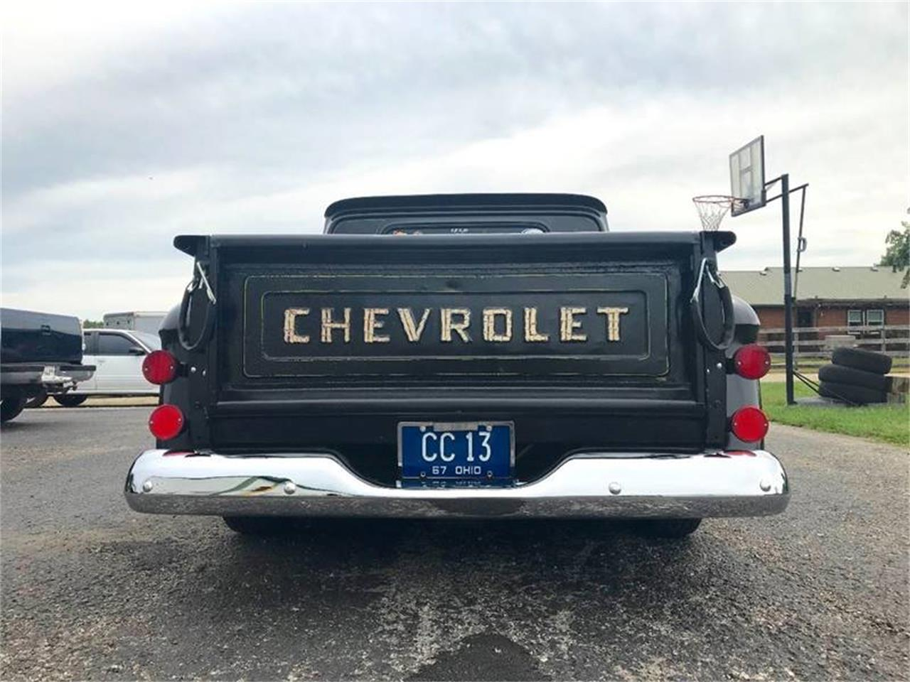 Large Picture of '64 C10 - R1QM