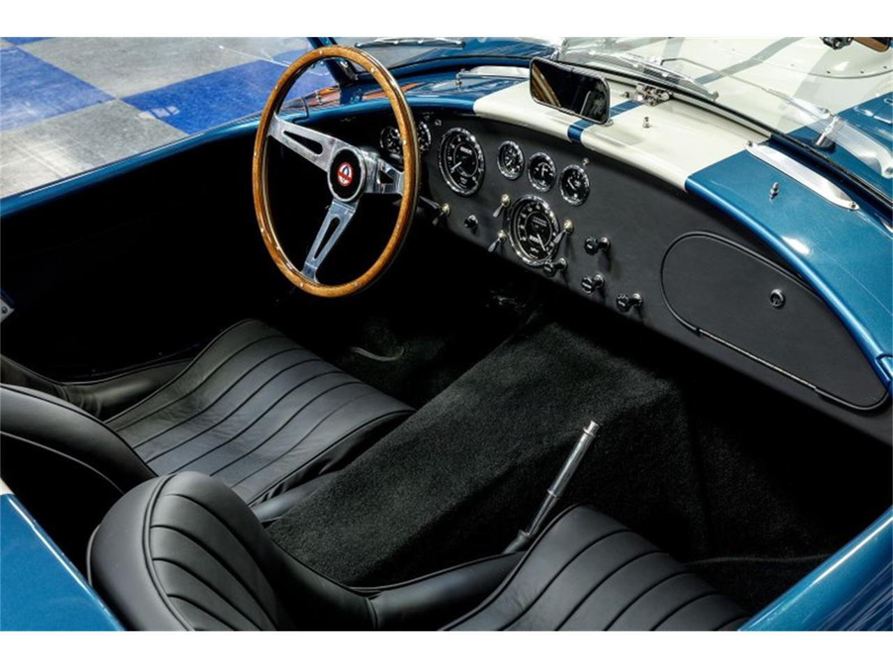 Large Picture of '65 Cobra - R1QP