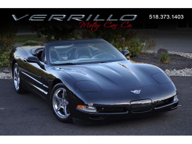 Picture of '03 Corvette - R1QU